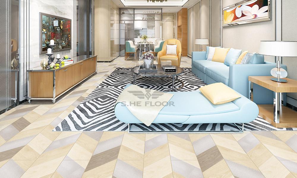 中国木地板十大品牌