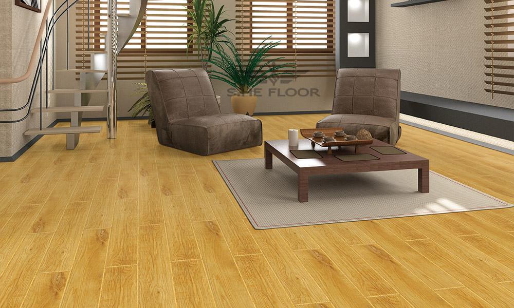 中国木地板